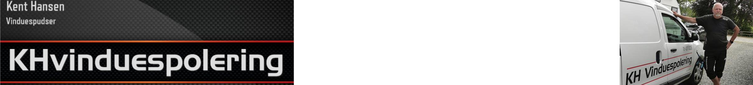 KH Vinduespolering